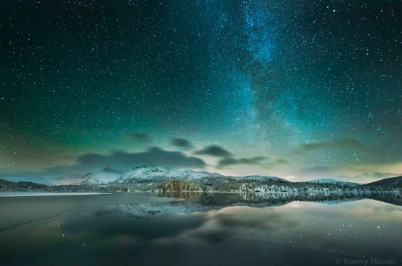 by Tommy Eliassen....Milky Way.