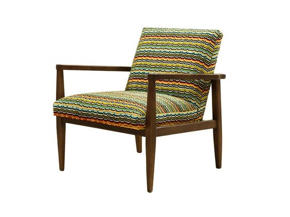 Scandia Chair: Youngs Furniture