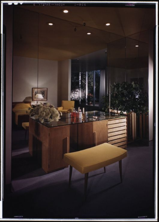 John Widdicomb Company Furniture Grand Rapids Mi 1947 1940s House Pinterest