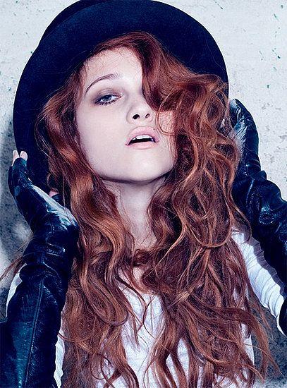 Nicole Fox - antm