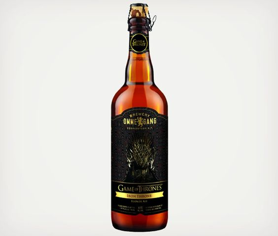 Ommegang Announces A Game Of Thrones Beer | Food Republic