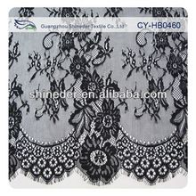 Nylon lace fabric, Nylon lace fabric direct from Guangzhou Shineder Textile Co., Ltd. in China (Mainland)