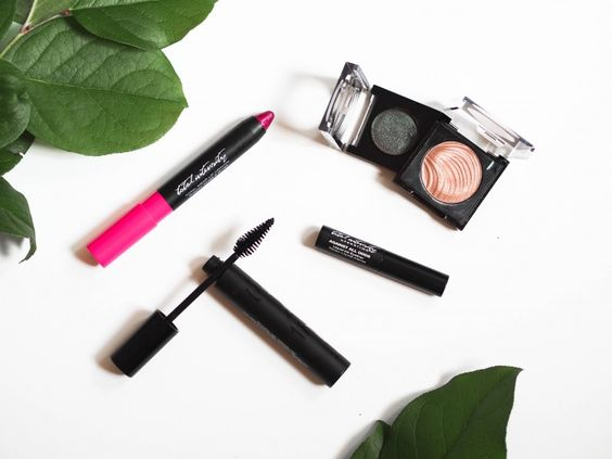 Total Intensity makeup line