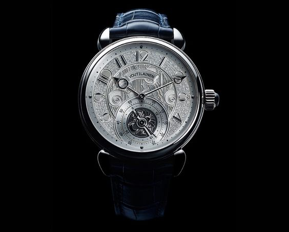 How to have a vianney halter luxury watches