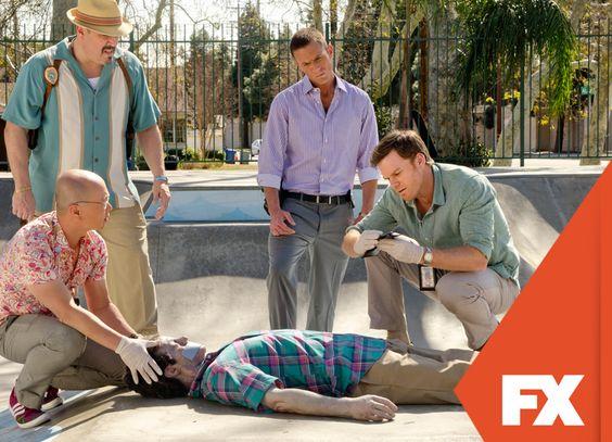 """Miami Metro continúa en la búsqueda de """"El Neurocirujano"""", un asesino serial con un misterioso mensaje. Dexter - Temporada final, lunes 23.00 / 23.30 VEN  #ComienzaEnFx Mira contenido exclusivo en www.foxplay.com"""