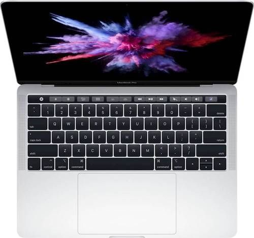 Best Buy Apple Macbook Pro 13 Display With Touch Bar Intel Core I5 16gb Memory 512gb Ssd Silver 13721110 In 2020 Apple Macbook Pro Apple Macbook Macbook Pro