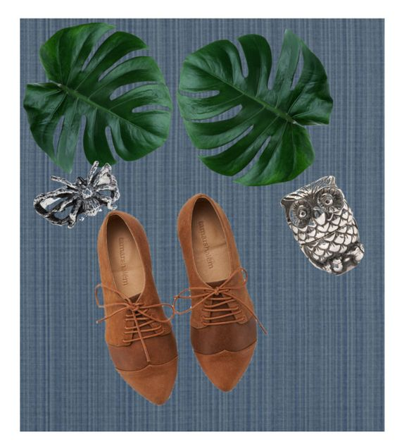 """shoes"" by parthiarora on Polyvore featuring Trollbeads"