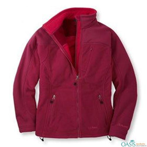 9 mejores imágenes de polar fleece jackets wholesale en Pinterest ...