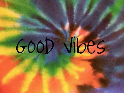 Positividade Sempre! ☮