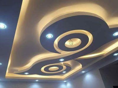 New Gypsum Ceiling Design For Living Room 2019 Gypsum Ceiling Design Ceiling Design False Ceiling Design
