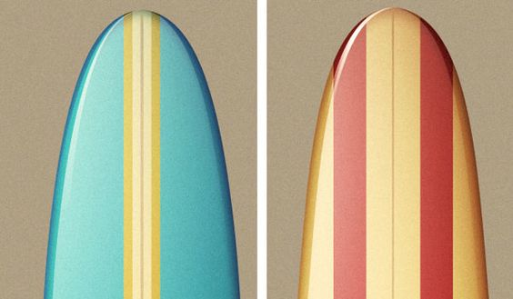 Classics Longboards on Behance