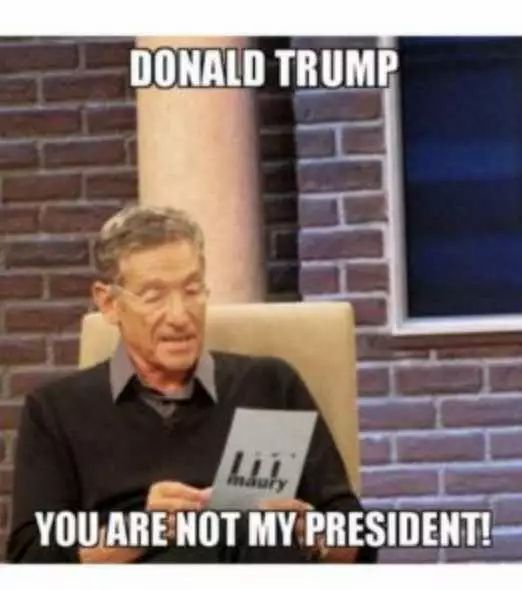 21 Not My President Memes You Ll Love To Share For Year 2021 Hairstylist Humor Hairdresser Humor Stylist Humor