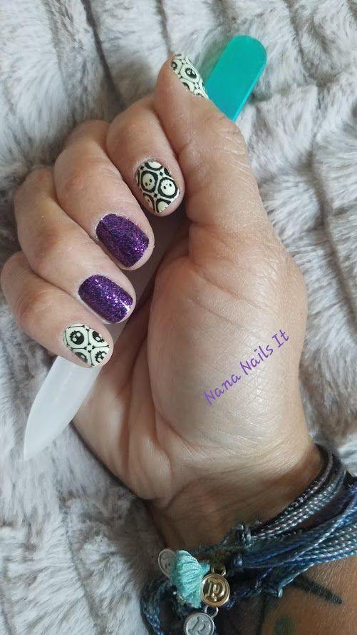 Halloween Nails Color Street Nails Nails Halloween Nails