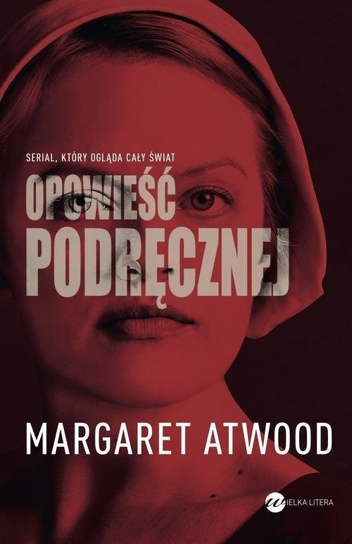 Atwood Opowiesc Podrecznej 6815722013 Oficjalne Archiwum Allegro Margaret Atwood Books To Read Ebook