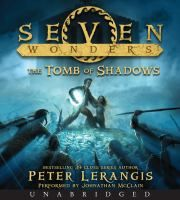 Cover image for The tomb of shadows [sound recording]