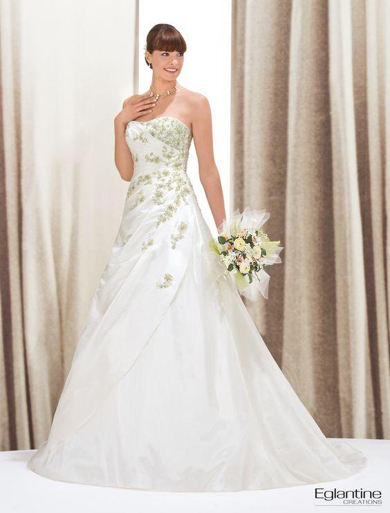 ... robe de mariée NOCÉA  Robes de mariée Collection 2016  Pinterest