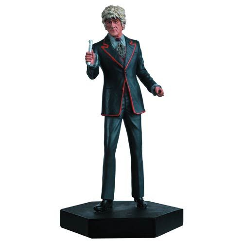 Eaglemoss collection in pictures the Doctors 9029a63463e384e57cebce9dfc8f6bad