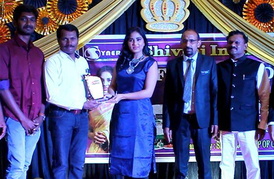 Synergy Paints signs Actress Shristi Dange as Brand Ambassador