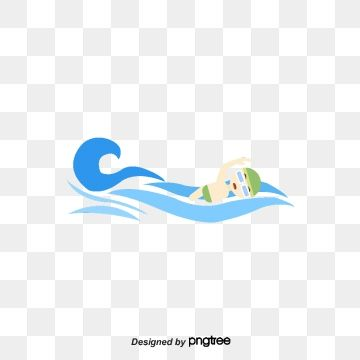 Swim The Boy Swim Boy Summer Png Transparent Clipart Image And Psd File For Free Download Swimming Cartoon Swimming Free Graphic Design