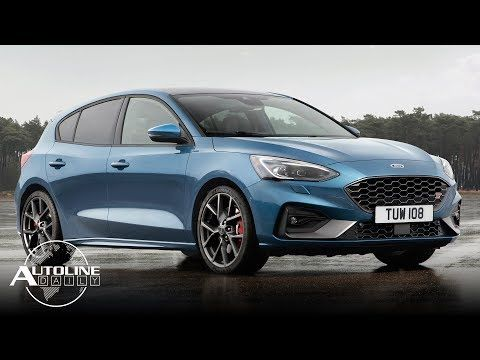 New Ford Focus St China S Ev Sales Could Slump Autoline Daily 2535 Youtube Ford Focus St Ford Focus New Ford Focus