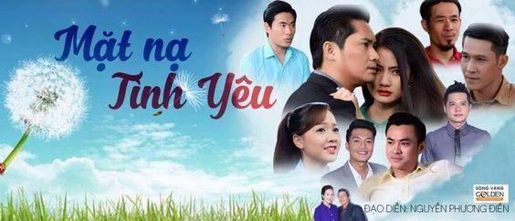 Phim Mặt Nạ Tình Yêu | Việt Nam | THVL1