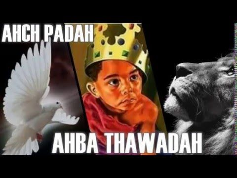 Ahba Thawadah / Ahch Padah {#HebrewMusic}