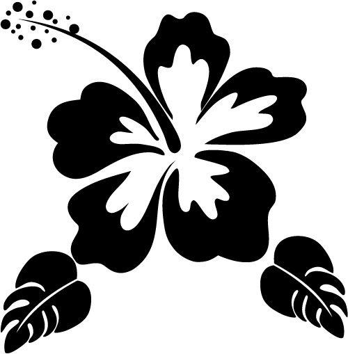 Flowers and Leaf Stencils - Etchworld.com - Your Glass ...