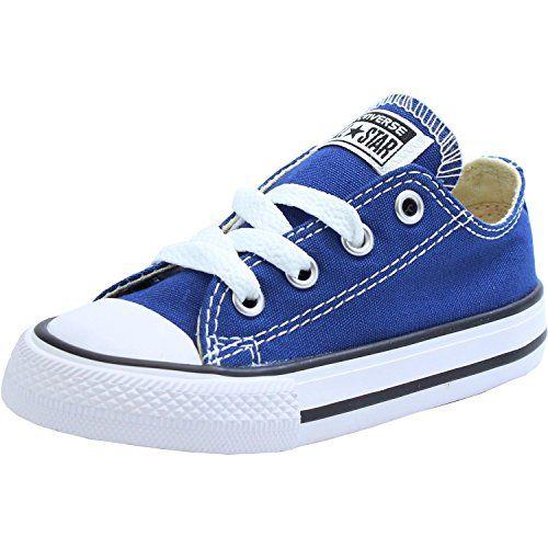 Converse Chuck Taylor All Star Infant Roadtrip Blue Textile Trainers - http://on-line-kaufen.de/converse/converse-chuck-taylor-all-star-infant-roadtrip