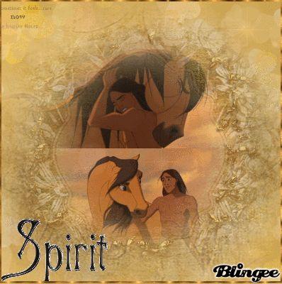 Immagini Di Spirit Cavallo Selvaggio