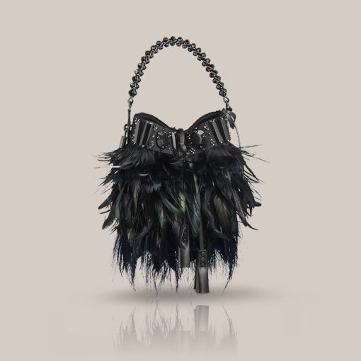 NN 14 PM autres_cuirs The signature bag of Louis Vuitton's Spring/Summer 2014 women's fashion show, the NN 14 was inspired by the iconic Noé...