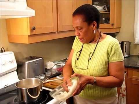 Gungo Peas in Coconut Milk Product Review