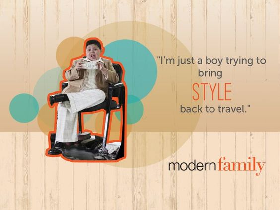 Gotta love Manny! :) Manny Delgado (Rico Rodriguez), Modern Family   (July 2012) #mannydelgado #ricorodriguez #modernfamily #modernfamilyquotes #sitcoms #tvquotes