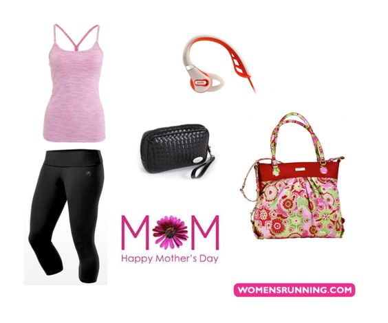 Gift ideas for the Mother Runner in your life...  womensrunning.com/blog