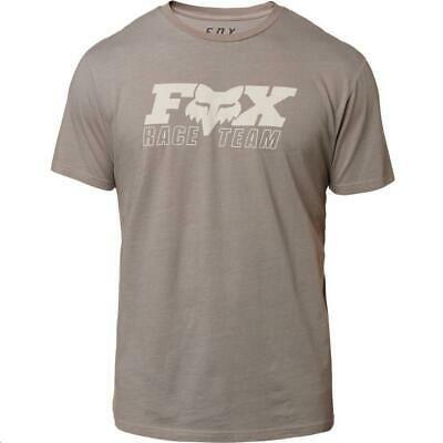 Fox Racing Men/'s Race Team Premium Graphic T-Shirt