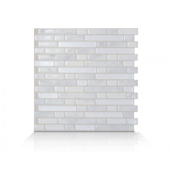 Bellagio Marmo smart tiles
