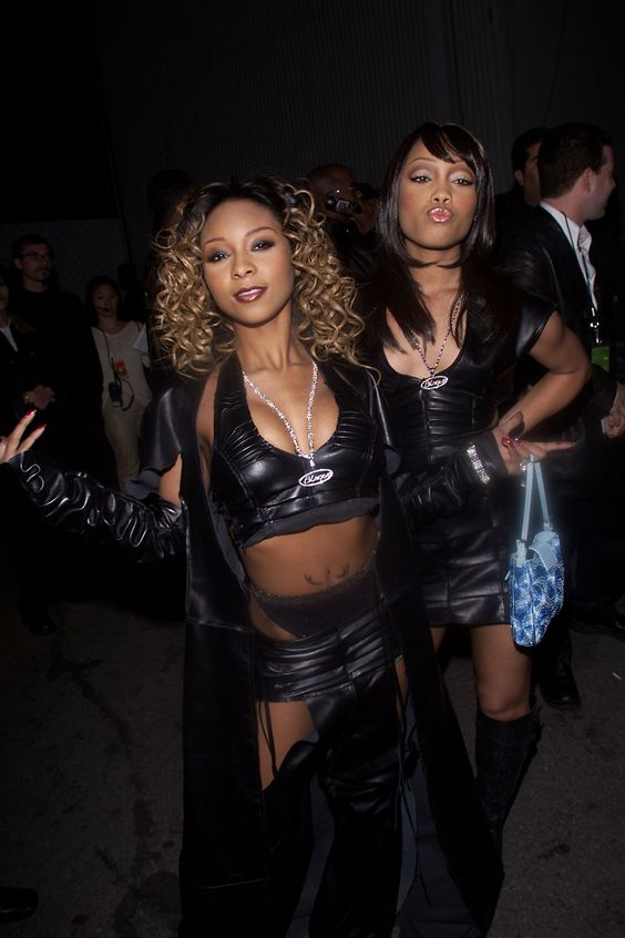 UNCONFIRMED: Natina Reed, Of R Group Blaque, Dead At 32 (PHOTOS)