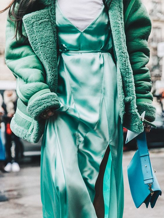 Gilda- The Freshest Street Style Trends Anyone Can Pull Off via @WhoWhatWear: