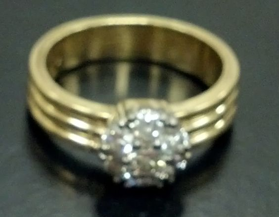jennifer ring 2 | I Do Now I Don't