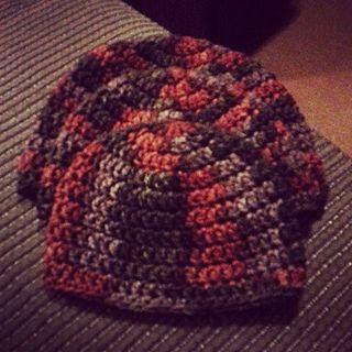 Crochet Patterns Heavy Weight Yarn : weight yarn - 1 skein Crochet - Hats & Scarves Pinterest Yarns ...
