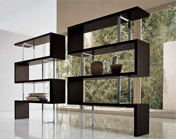design of bookshelf furniture contemporary bookshelves furniture and bookcases ideasknockout furniture modern free stand dark brown bookshelf furniture design