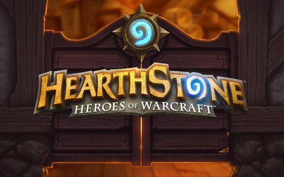 HearthStone - Um jogo que vale a pena jogar