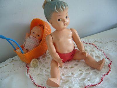 Ana Caldatto : Brinquedos antigos anos 60