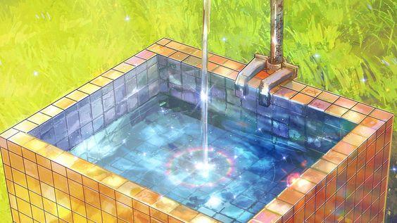 Wallpaper: http://desktoppapers.co/aw14-water-anime-paint-color-illustration-art-arseniy-chebynkin/ via http://DesktopPapers.co : aw14-water-anime-paint-color-illustration-art-arseniy-chebynkin