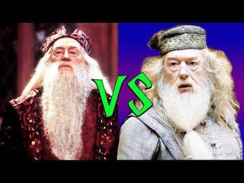 Why I Preferred Richard Harris Over Michael Gambon As Dumbledore In Harry Potter Youtube Michael Gambon Richard Harris Richard Harris Dumbledore
