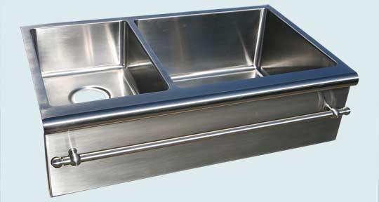 Kitchen Sinks Stainless Kitchen Sinks Custom Farmhouse Sinks