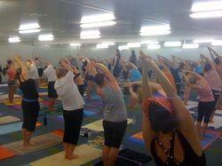 Bikram Yoga Gosford