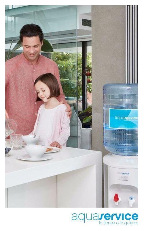 Descubre Aquaservice El Cómodo Servicio Que Te Cede El Dispensador De Agua Mineral Natural Y Bebida Refrescant Home Appliances Washing Machine Laundry Machine