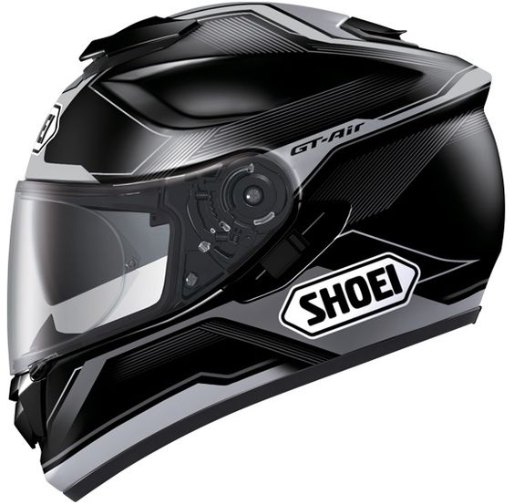 Shoei GT Air Journey TC5 at Helmet City & FREE UK Delivery