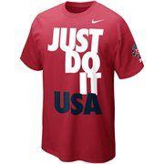 Olympics USA