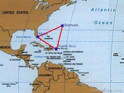 Resuelto el misterio del Triangulo de las Bermudas - http://www.leanoticias.com/2012/01/04/resuelto-el-misterio-del-triangulo-de-las-bermudas/